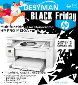 black friday HP