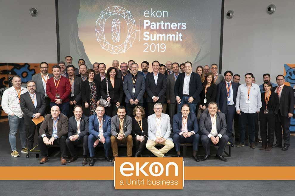 ekon summit partner