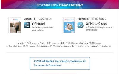 Webinar comercial OfiHotelCloud