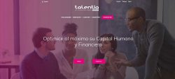 Talentia Software patrocina foro RRHH