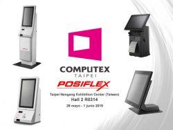 posiflex en computex