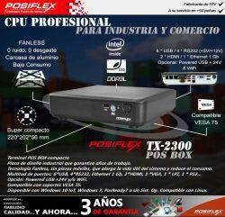 POSIFLEX-TX-2300