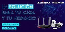 oferta networking edimax
