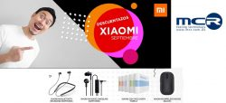 descuentos Xiaomi