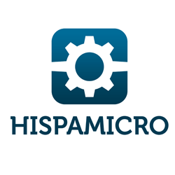 Kit Videovigilancia profesional en Hispamicro