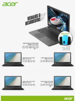 descuentos portatiles Acer