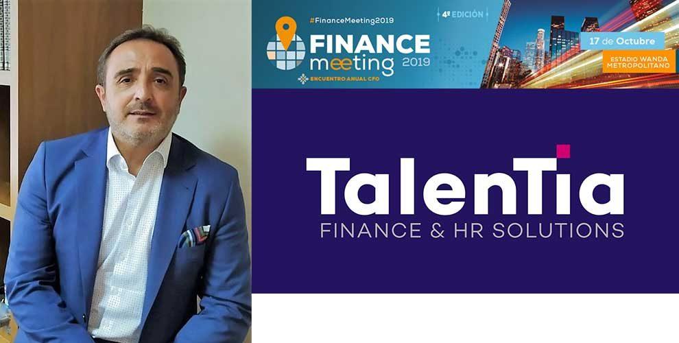 La cita de referencia para los profesionales del área financiera se celebrará en Madrid el próximo 17 de octubre