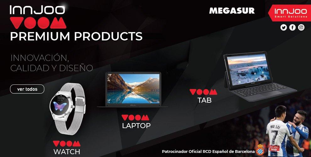 mejor precio en gadgets innjoo