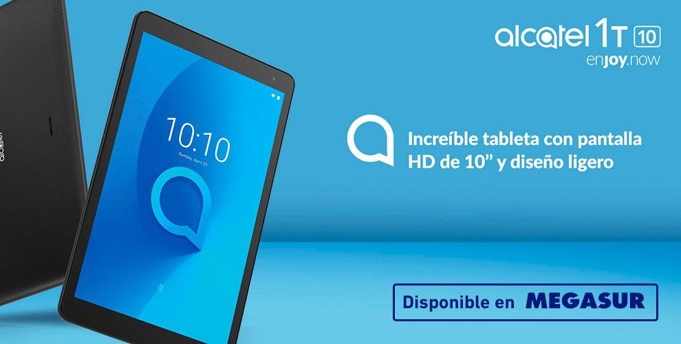 comprar tablet económica