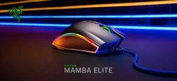 precio Razer Mamba Elite