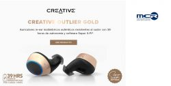 precio auriculares Creative