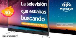 comprar televisión a buen precio