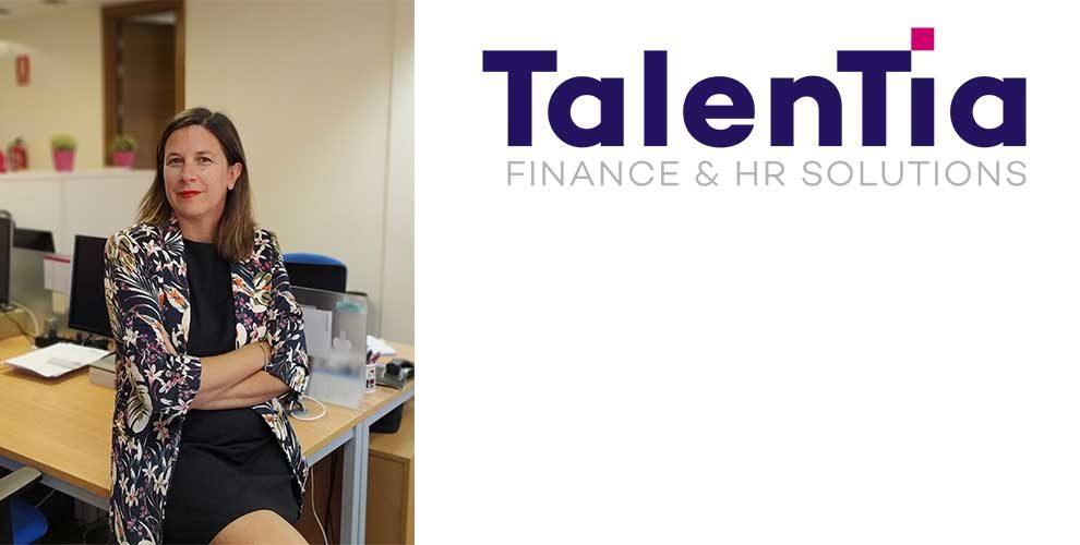 Talentia Software nombra a María Aguilar como Key Account Manager
