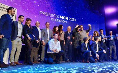 MCR entrega sus Premios 2019