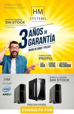 ordenadores baratos a medida