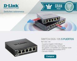 switches baratos