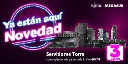 compra servidor fujitsu al mejor precio