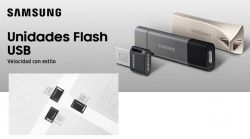 oferta memorias flash samsung
