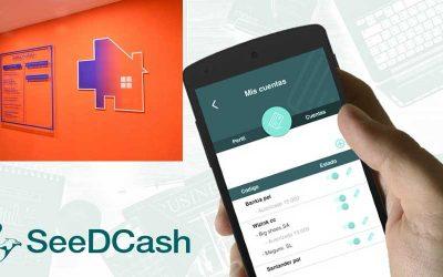 Gerhogar impulsa una gestión eficiente de su tesorería gracias a SeeDCash