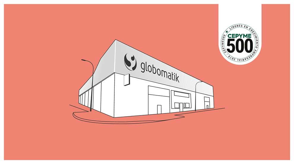 Globomatik mayoristas informatica