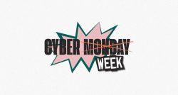 Gloobmatik Cyber Monday