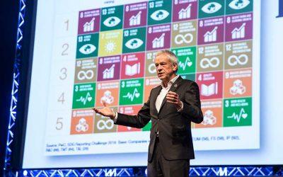 Epson reafirma su compromiso con la sostenibilidad con el medio ambiente
