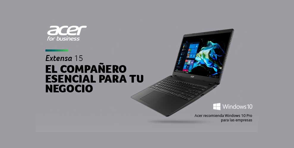 oferta portátil Acer