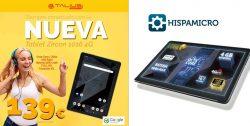 mejor precio tablet 4g