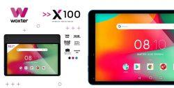 comprar tablet woxter