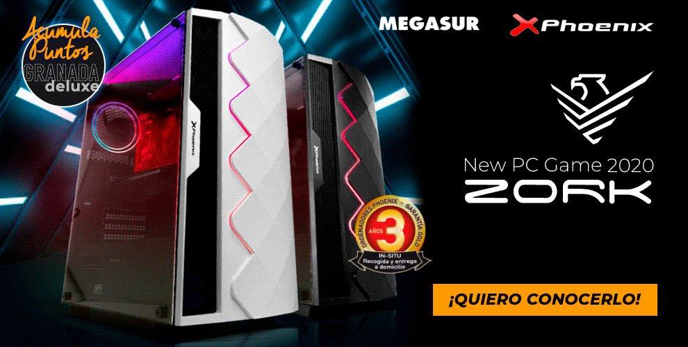 nuevo precio pc gaming