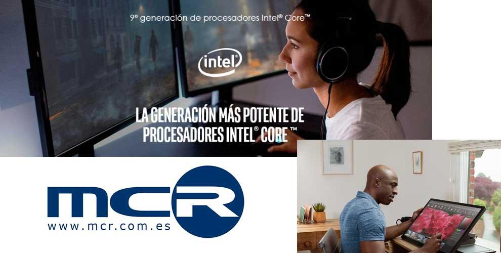 mayorista Intel