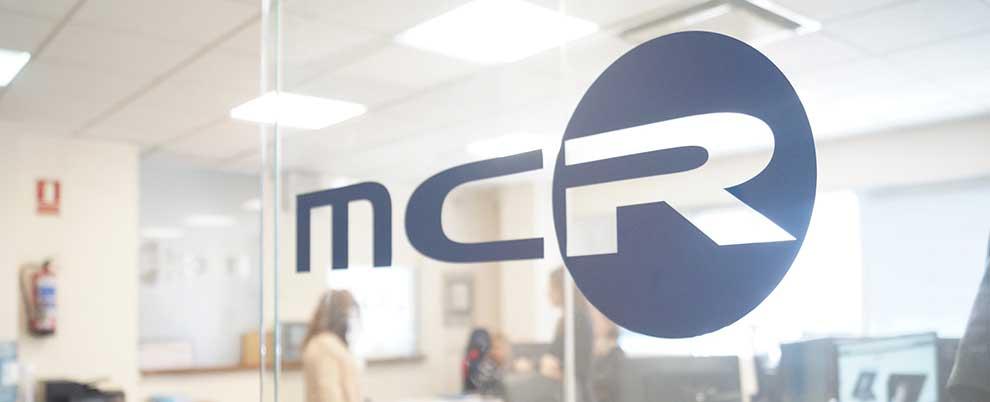 MCR Mayoristas informatica