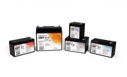 Salicru introduce cambios en su gama de baterías UBT