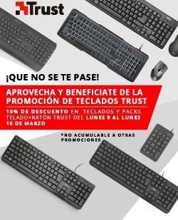 mayorista informatico Trust