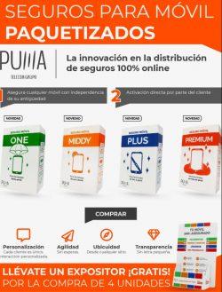seguro movil online
