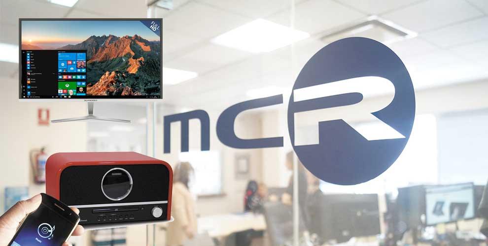 acuerdo MCR y Schneider