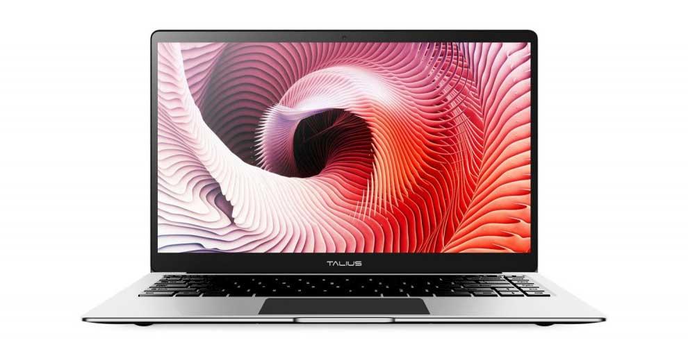 mejor relacion calidad precio laptop Talius