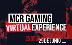 evento virtual MCR gaming virtual experience