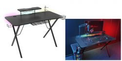 gaming desk offer