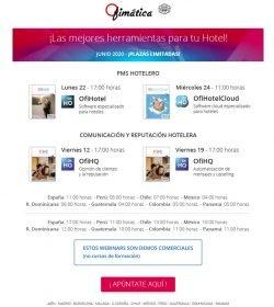 webinars gratuitos en ofimatica