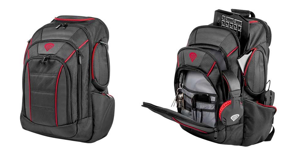 descuentos en mochila para gamers