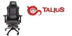 Novedad silla gaming Talius