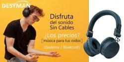 oferton auriculares bluetooth