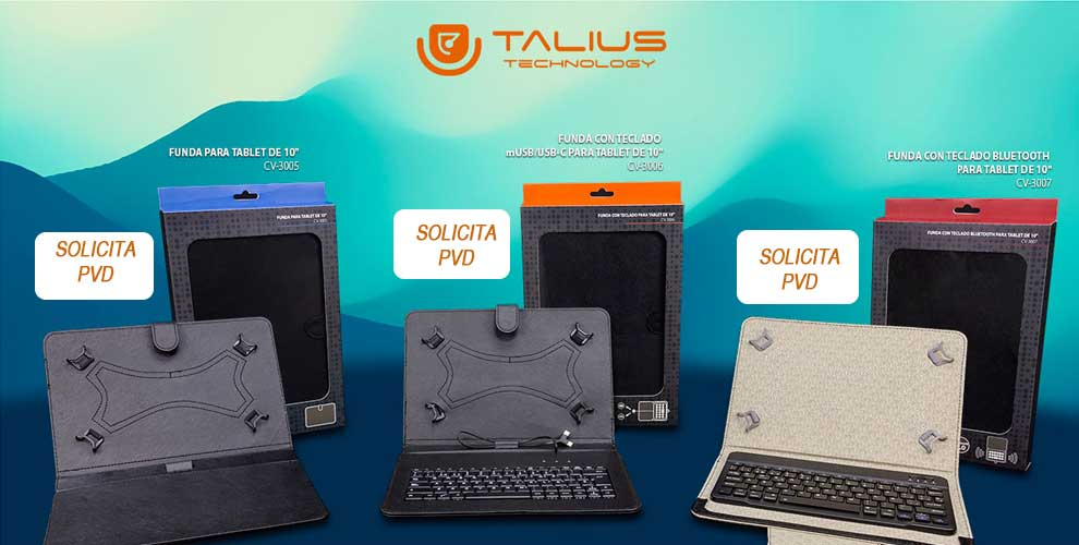 fundas tablet baratas