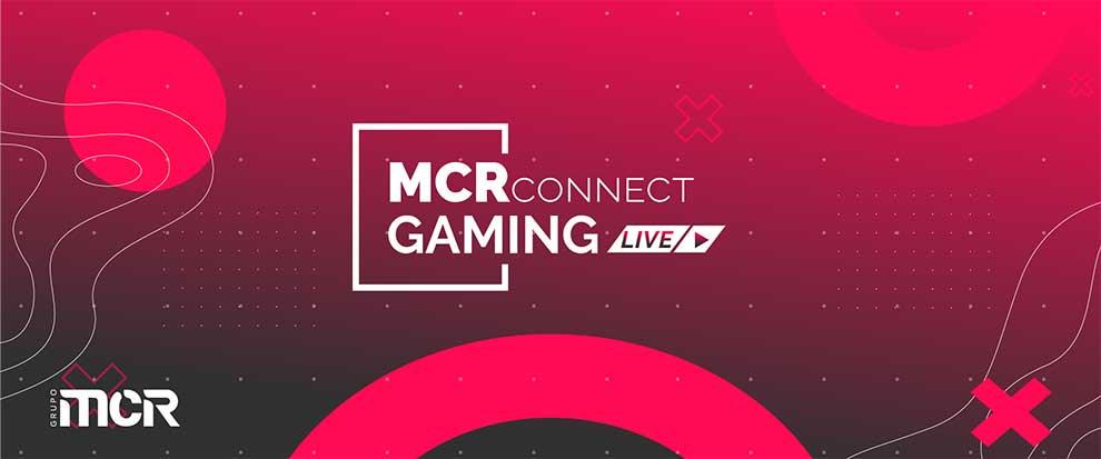 evento gaming MCR