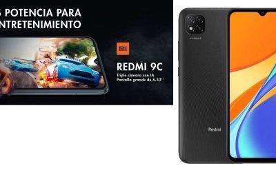 Mejor oferta para el Xiaomi 9C