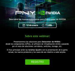 webinar MCR, PNY, Nvidia