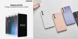 comprar samsung galaxy s21 5g