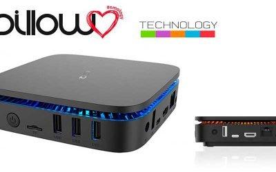 PC Xmini billow