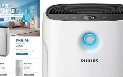 3 propuestas de purificadores de aire en Infowork
